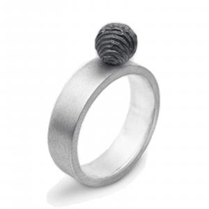 Серебряное кольцо 925 пробы - Срібна каблучка 925 проби