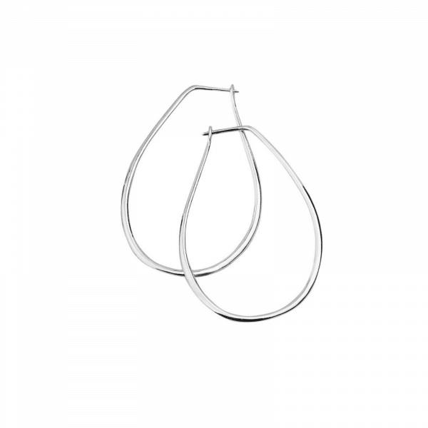 Купить серьги серебро - Купити сережки срібло