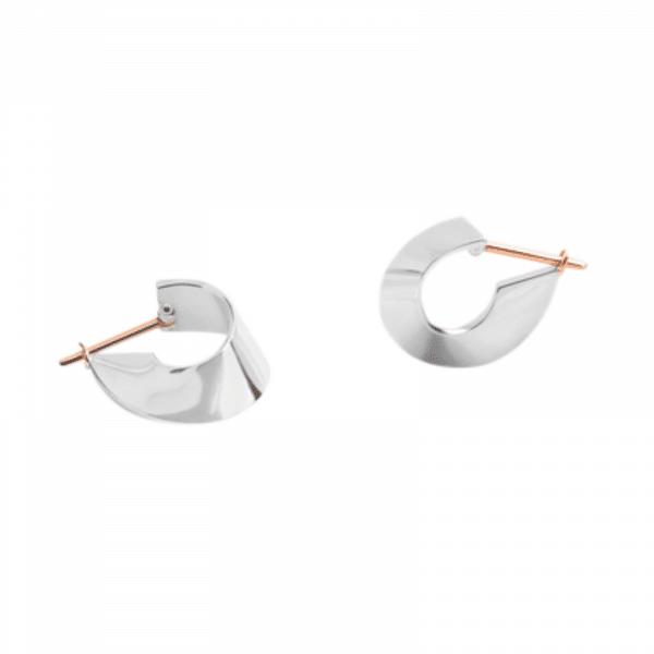 Серебряные женские серьги - Срібні жіночі сережки
