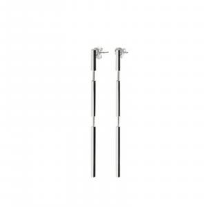 Купить серебряные серьги - Купити срібні сережки