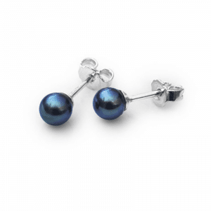 Модные серебряные серьги - Модні срібні сережки