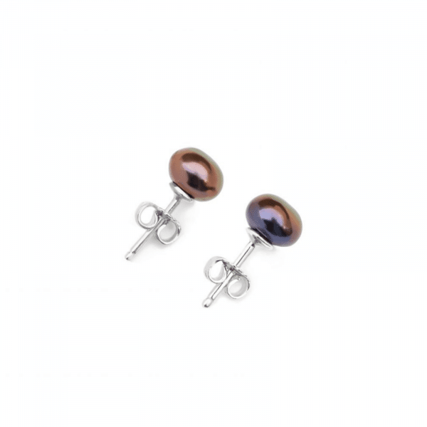 Оригинальные серебряные серьги - Оригінальні срібні сережки