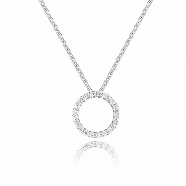 Колье из серебра - Кольє зі срібла