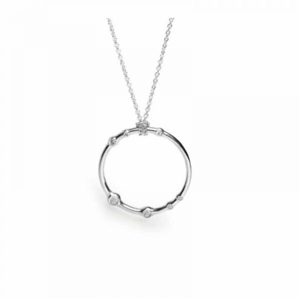 Срібний підвіс - Серебряный подвес