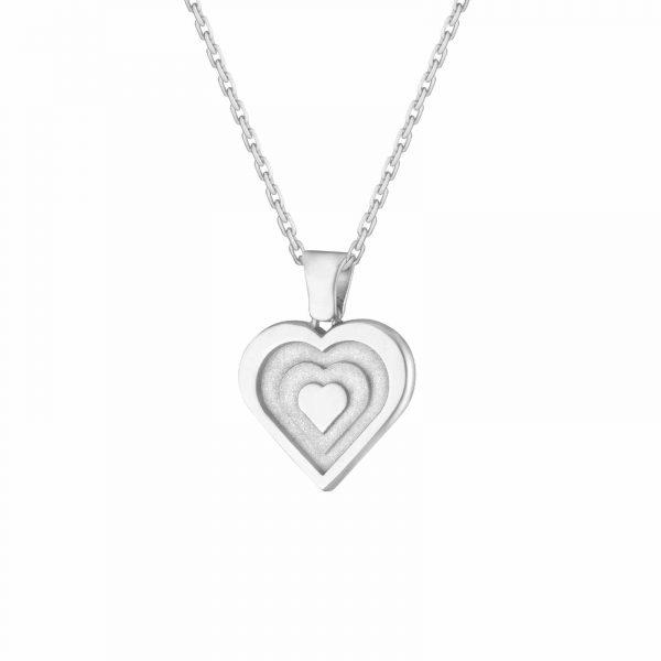 Кулон из серебра - Кулон зі срібла
