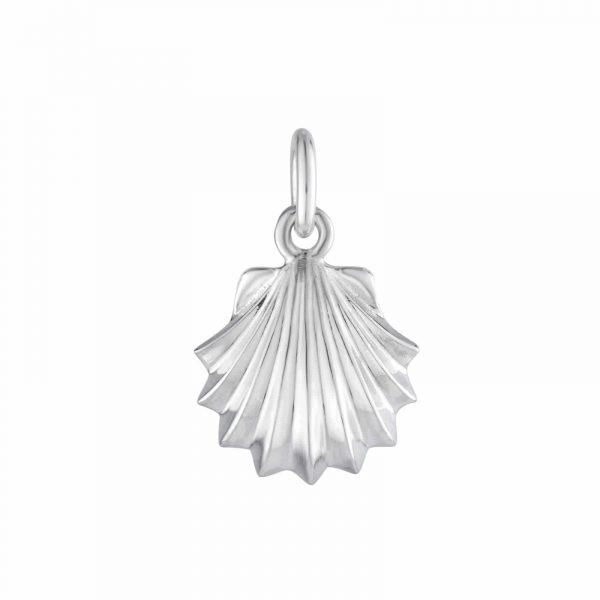 Серебряный кулон - Срібний кулон