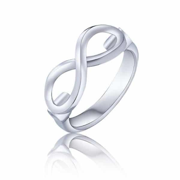 ажурное серебряное кольцо фото